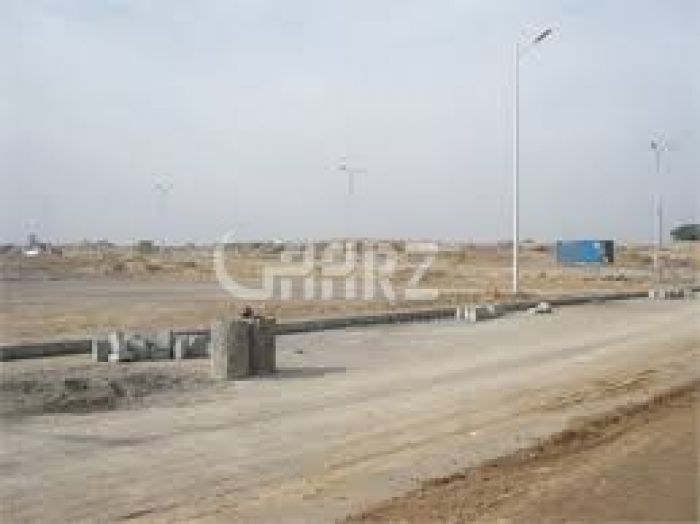1 Kanal Residential Land for Sale in Lahore DHA Phase-9 Prism Block H