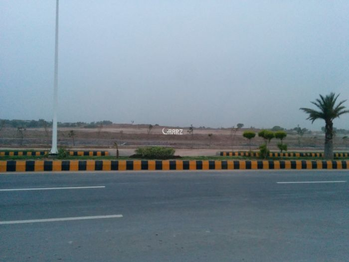 1 Kanal Residential Land for Sale in Lahore Imperial-1