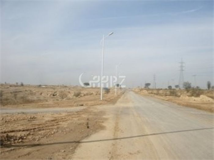 1 Kanal Residential Land for Sale in Lahore Paragon City