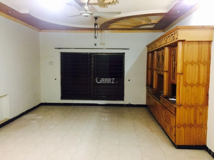 1 Kanal Upper Portion for Rent in Lahore DHA Phase-4 Block Gg