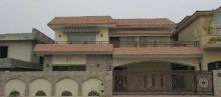 10 Marla House for Sale in Rawalpindi Bahria Greens Overseas Enclave Sector-2