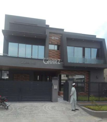 10 Marla House for Sale in Lahore Bahria Town Block Dd, Bahria Town Sector D