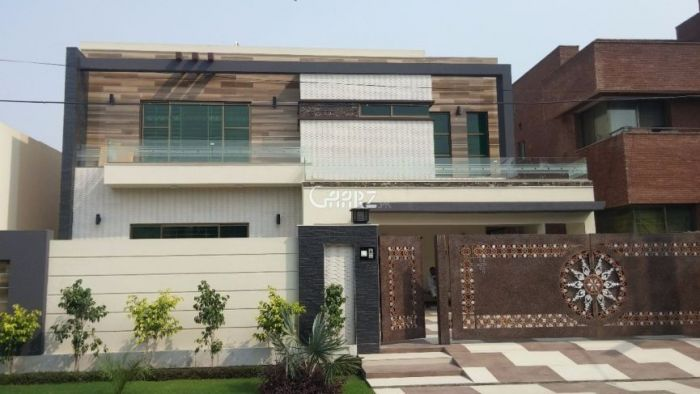 10 Marla House for Sale in Rawalpindi Block E, Bahria Town Phase-8