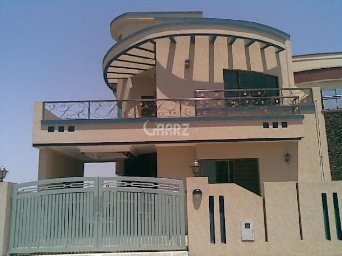 10 Marla House for Sale in Rawalpindi Block H, Bahria Town Phase-8