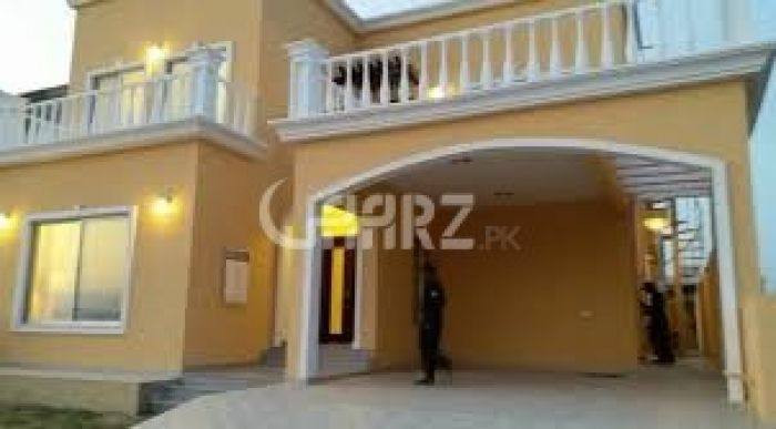 10 Marla House for Sale in Islamabad E-11