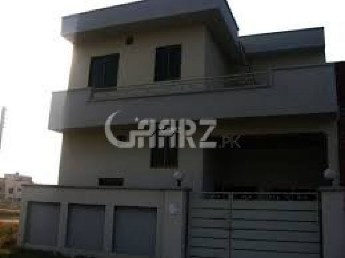 10 Marla House for Sale in Lahore Janiper Block