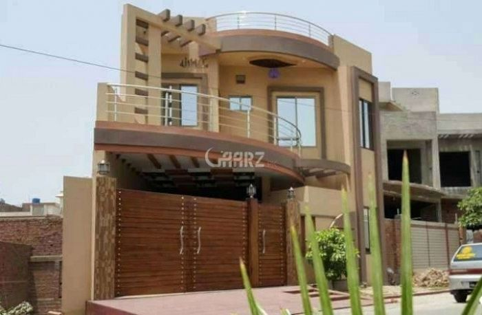 10 Marla House for Sale in Lahore Nargis Block