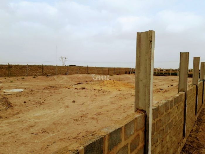 1000 Square Yard Agricultural Land for Sale in Karachi Ahsana Bad