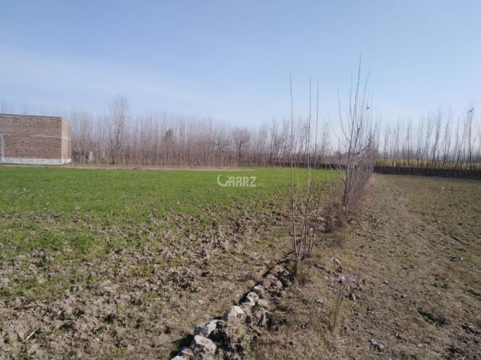 1000 Square Yard Agricultural Land for Sale in Karachi Gadap Town