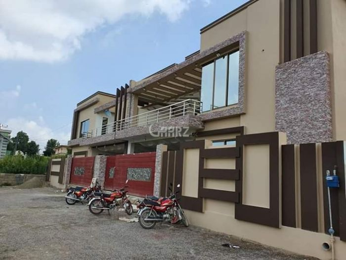 11 Marla House for Sale in Abbottabad Aziz Bhatti Road