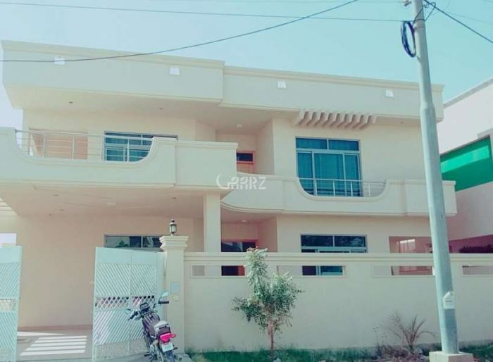 1.15 Kanal House for Sale in Rawalpindi Bahria Town Phase-8