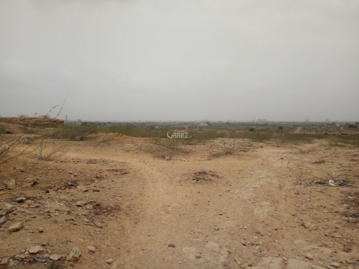 120 Square Yard Residential Land for Sale in Karachi Sahafee Coorporative Society