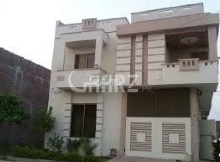 13 Marla House for Sale in Lahore DHA Phase-5 Block L