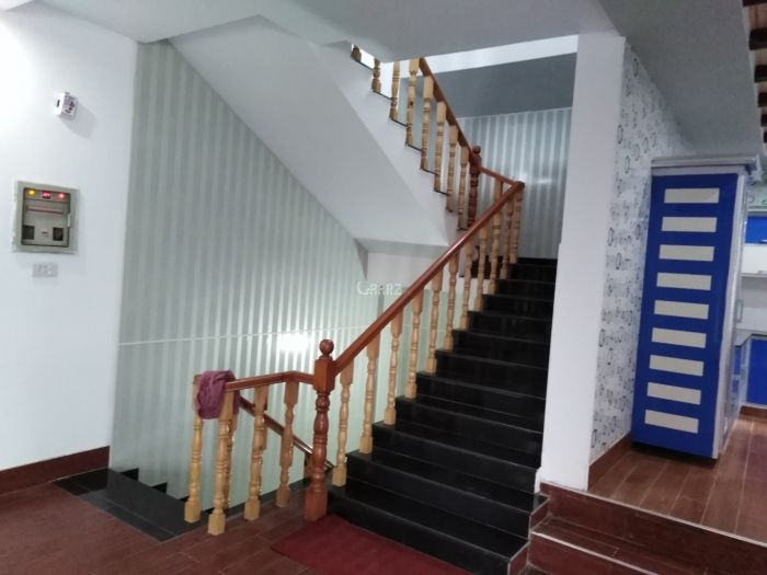 13 Marla House for Sale in Abbottabad Near Alif Laila Guest House