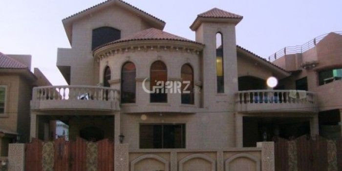 1.4 Kanal House for Sale in Rawalpindi Bahria Town Phase-7