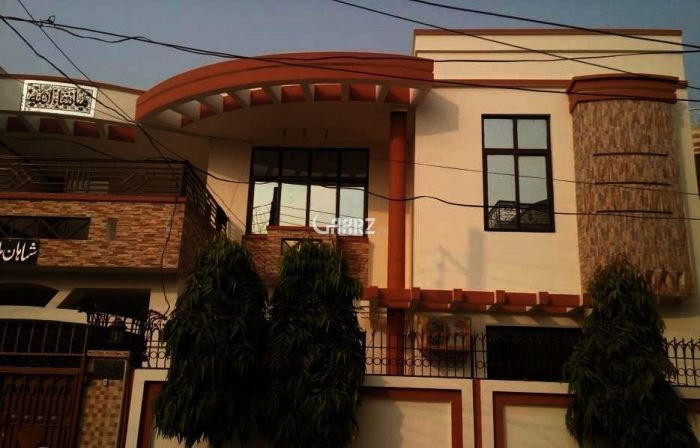 14 Marla House for Sale in Rawalpindi Bahria Town Phase-5