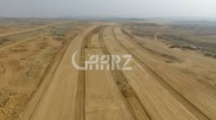 16 Marla Plot for Sale in Rawalpindi Block E, Bahria Town Phase-8