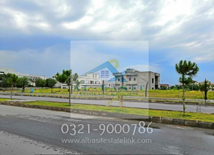 18000 Square Feet Residential Land for Sale in Islamabad DHA Phase-2
