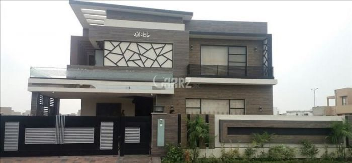 19 Marla House for Sale in Rawalpindi Block C, Bahria Town Phase-8