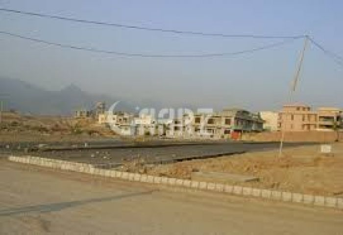 2 Kanal Residential Land for Sale in Lahore Babar Block