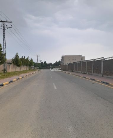 20 Marla Residential Land for Sale in Islamabad E-16/3