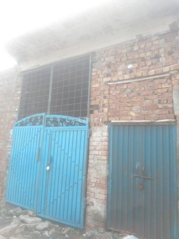 3 Marla House for Sale in Lahore Bund Road