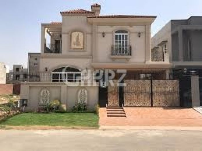 34 Marla House for Sale in Lahore N Block