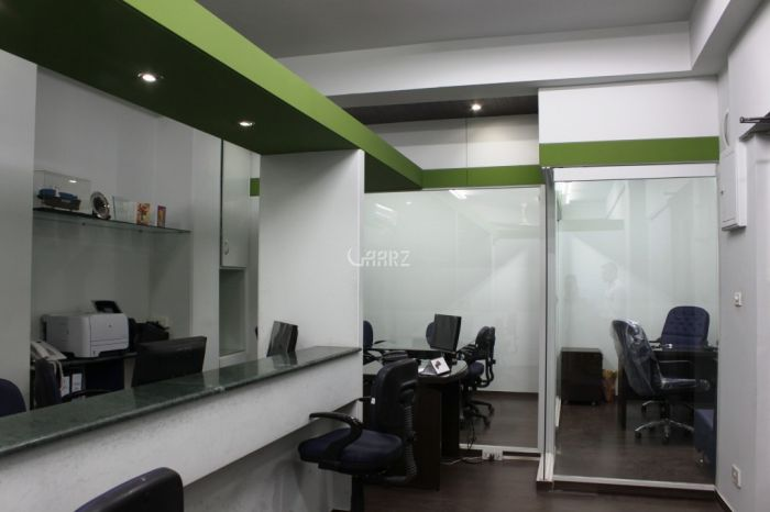 372 Marla Commercial Office for Sale in Islamabad Civic Zone