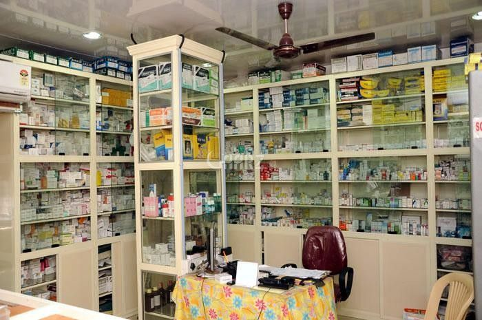 384 Square Feet Commercial Shop for Sale in Islamabad D-markaz, Gulberg Residencia