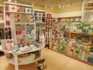396 Square Feet Commercial Shop for Sale in Islamabad D-markaz, Gulberg Residencia