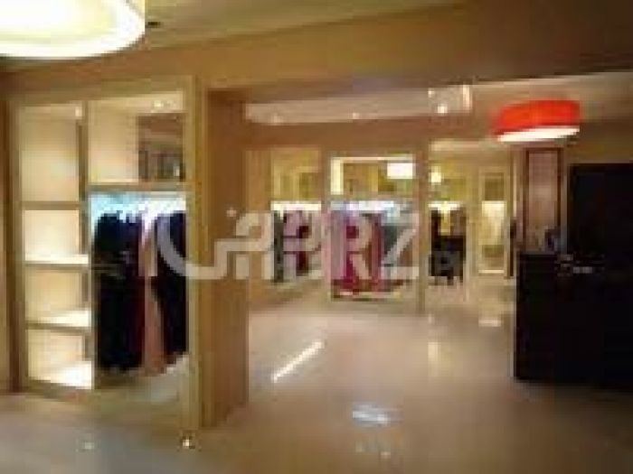 397 Square Feet Commercial Shop for Sale in Islamabad D-markaz, Gulberg Residencia