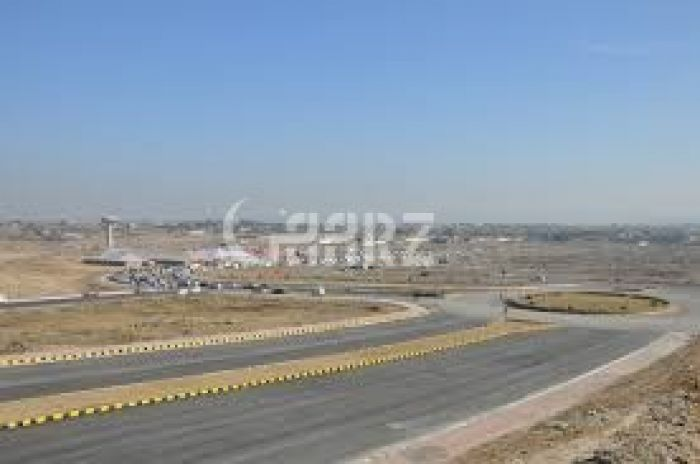 4 Marla Commercial Land for Sale in Lahore DHA Main Boulevard