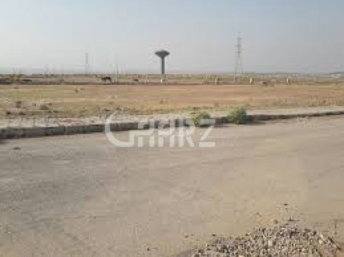 4 Marla Commercial Land for Sale in Lahore DHA Phase-9 Prism