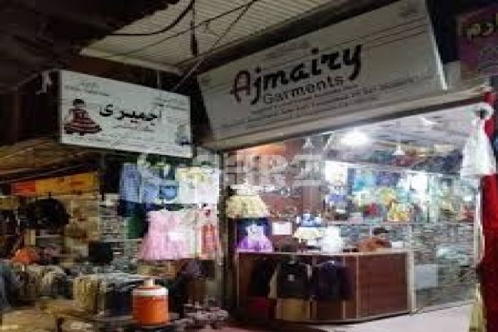 475 Square Feet Commercial Shop for Sale in Islamabad Civic Zone