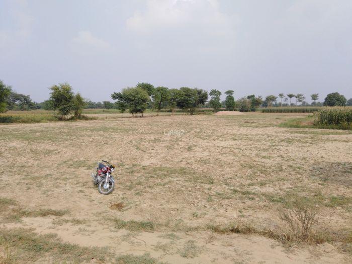 48.5 Kanal Upper Portion for Sale in Kasur Ratti Pindi