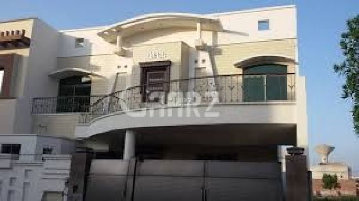 5 Marla House for Rent in Lahore DHA-9 Town Block C