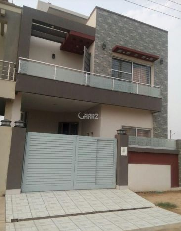 5 Marla House for Rent in Lahore DHA Phase-3 Block Z