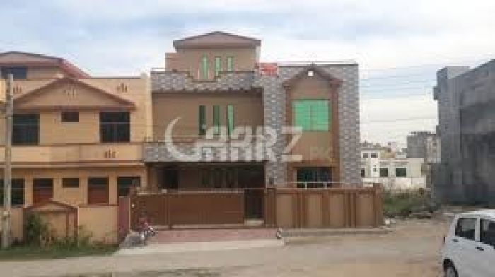 5 Marla House for Sale in Lahore Gardenia Block