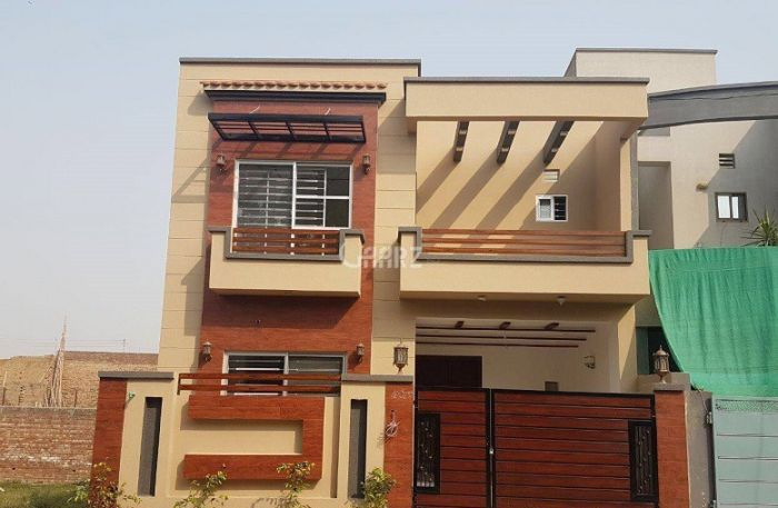 5 Marla House for Sale in Lahore Gulbahar Block