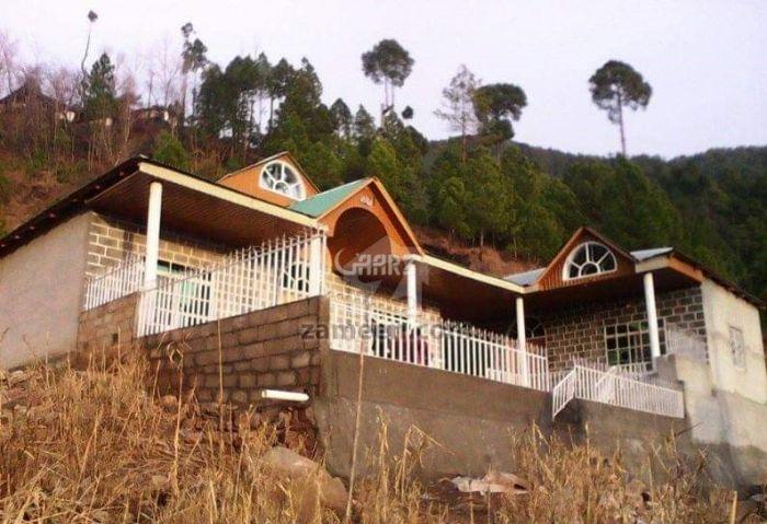 5 Marla House for Sale in Murree Patriata