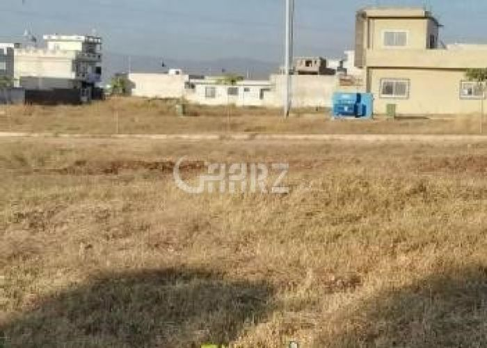 5 Marla Residential Land for Sale in Lahore DHA Phase-9 Prism Block K