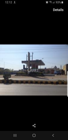 65 Marla Commercial Land for Sale in Chakwal Motorway Interchange Link Road Thohabahadar