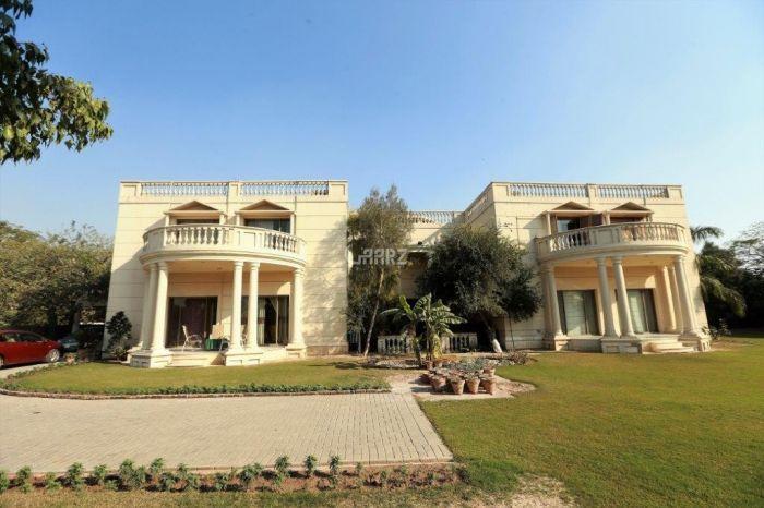 7 Marla House for Rent in Rawalpindi Ali Block, Bahria Town Phase-8 Safari Valley
