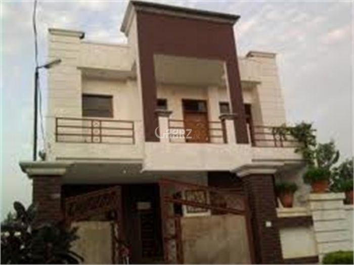 7 Marla House for Rent in Rawalpindi Umer Block, Bahria Town Phase-8 Safari Valley