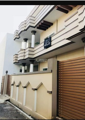7 Marla House for Sale in Abbottabad Near Sian Baba Chowk