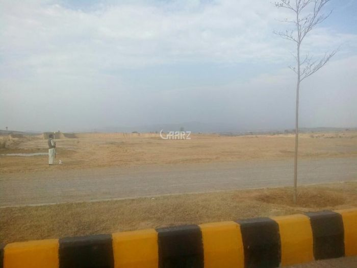 7 Marla Plot for Sale in Rawalpindi Block K, Bahria Town Phase-8
