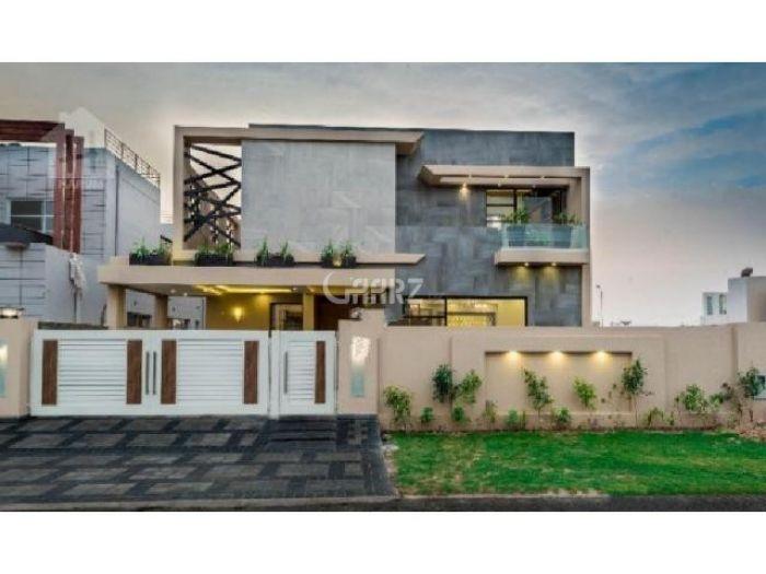 8 Marla House for Sale in Rawalpindi Abu Bakar Block, Bahria Town Phase-8 Safari Valley