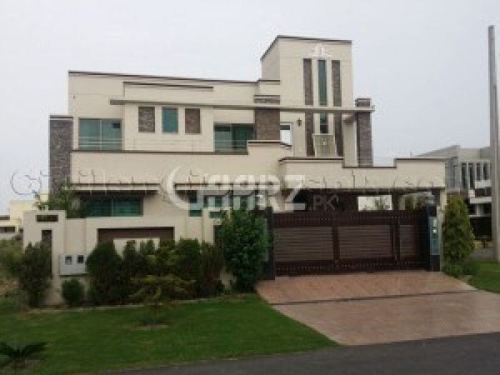 8 Marla House for Sale in Rawalpindi Safari Valley, Bahria Town Phase-8