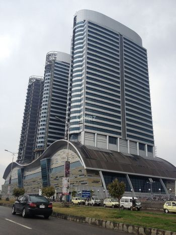 850 Square Feet Apartment for Rent in Islamabad Centaurus