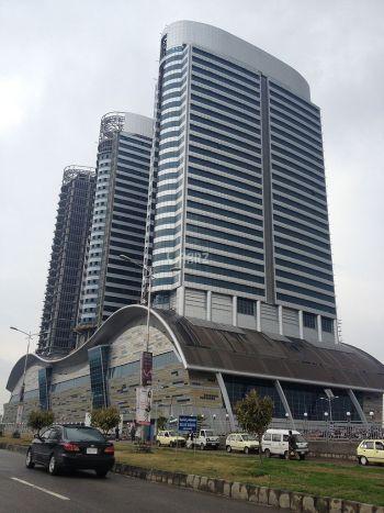 860 Square Feet Apartment for Rent in Islamabad Centaurus
